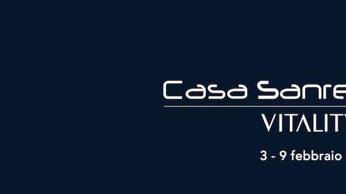 CASA SANREMO VITALITY'S