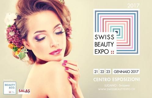 Prima edizione di Swiss Beauty