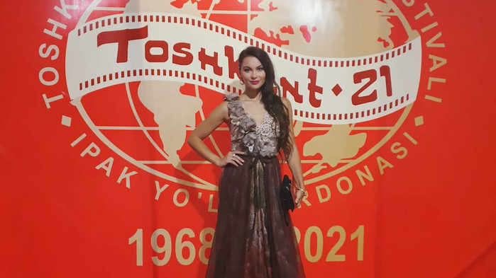 INTERNAZIONAL FILM FESTIVAL DI TASKENT