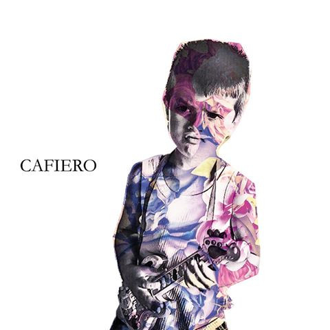 CAFIERO, SVELATA LA COVER DELL'ALBUM