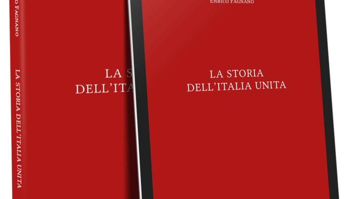"""""""LA STORIA DELL'ITALIA UNITA"""""""