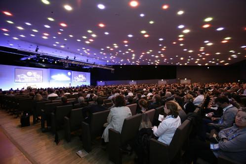 Cronaca di un congresso