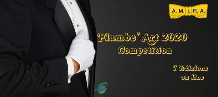 """FLAMBE' ART COMPETITION"""