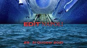 III EDIZIONE EDIT NAPOLI