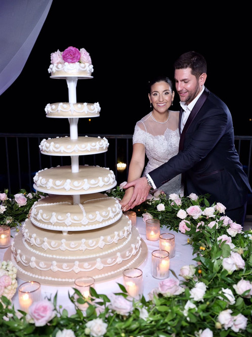 ALESSANDRO LEGORA' S WEDDING