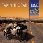 takin' path home