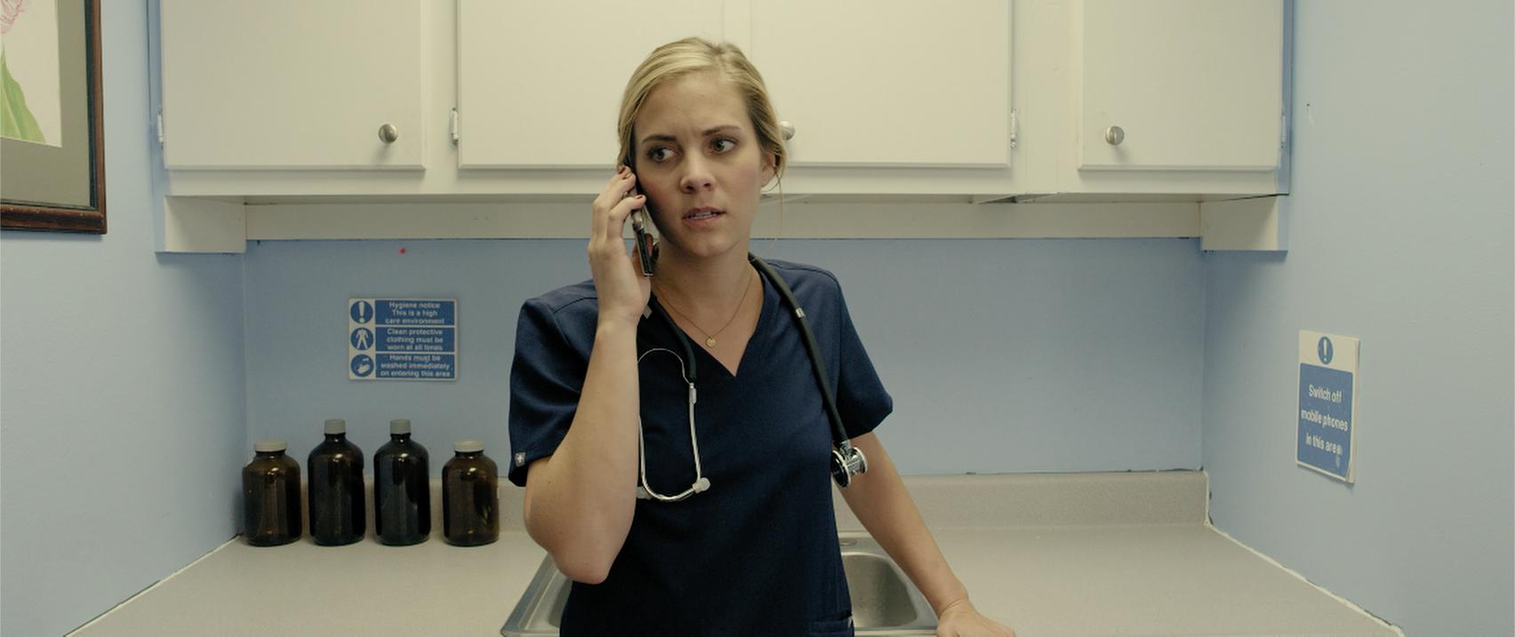 Amanda Paxton (Keleigh Kremers)