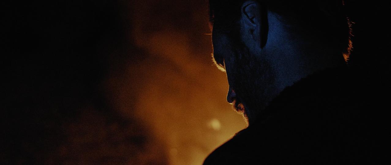Sam Paxton (Adam Dorsey)