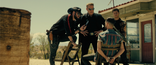 Ace (Ryan Altman), Mr. Black (Barry Altman), Timmy (Brian Geiger), Vice (Kenny Ware)