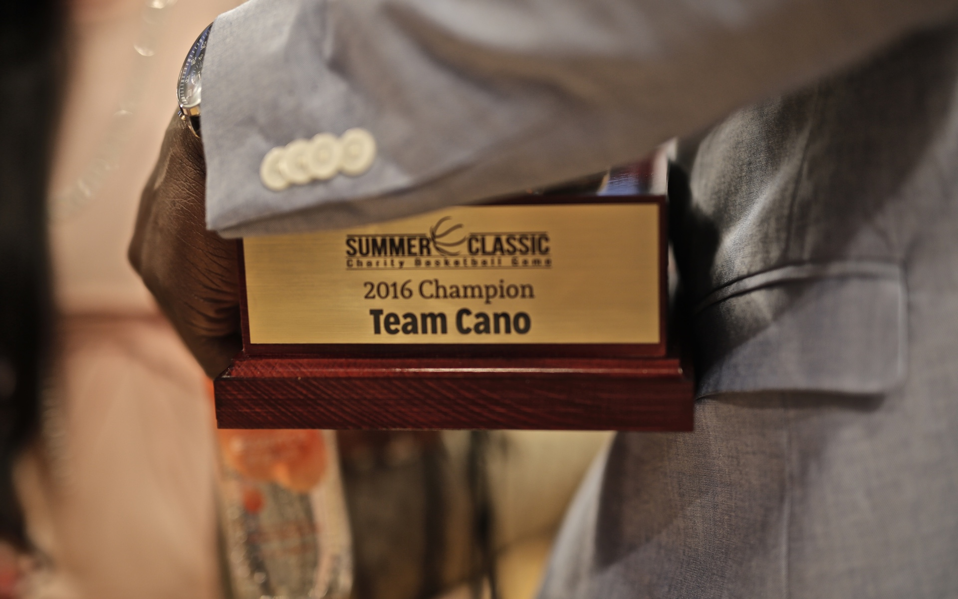 Team Cano Trophy