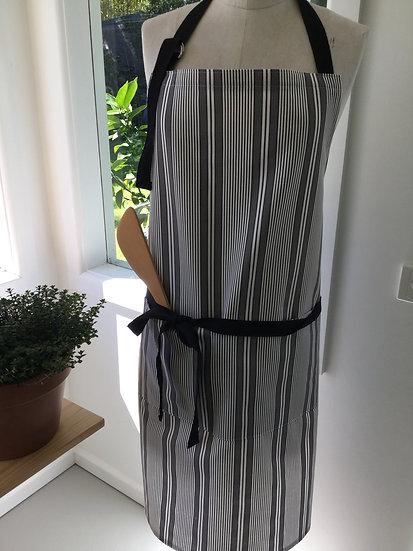 Belgian stripe Apron