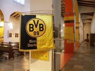 Ökumenischer BVB-Gottesdienst unter freiem Himmel