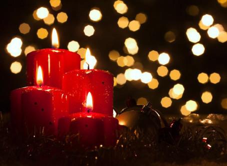 Ökumenischer Familiengottesdienst an Heiligabend