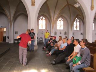 Der Jugendhof on tour!