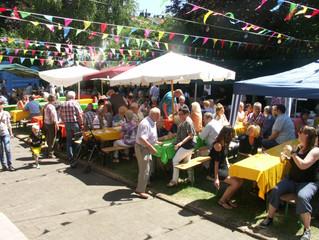 Gemeindefest am 06./ 07. Juli