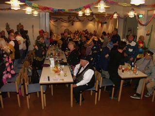 Große Karnevalssitzung der Pfarrei