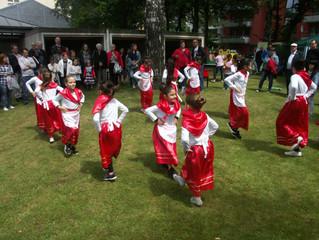Dreikönige auf Kreuzfahrt - Gemeindefest
