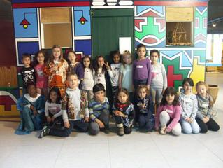 Projektwoche unserer Kindergartenkinder