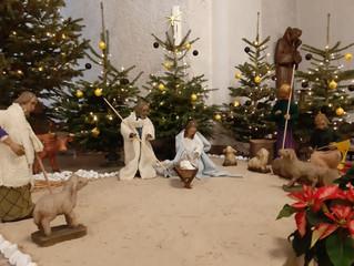 Ökumenische Familienweihnacht entfällt – dafür ein Livestreamgottesdienst