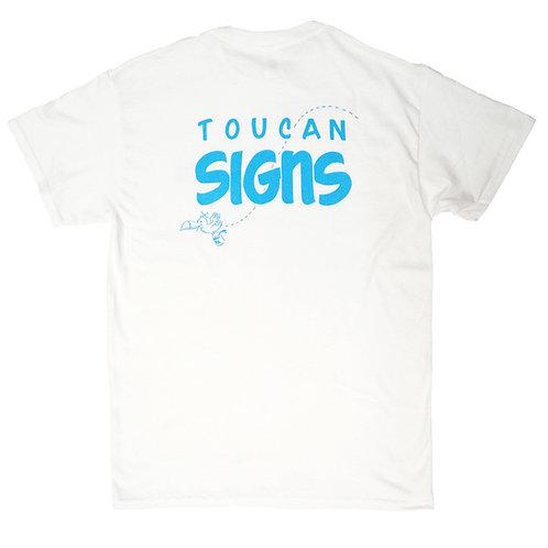 Toucan Woz 'Ere T-Shirt