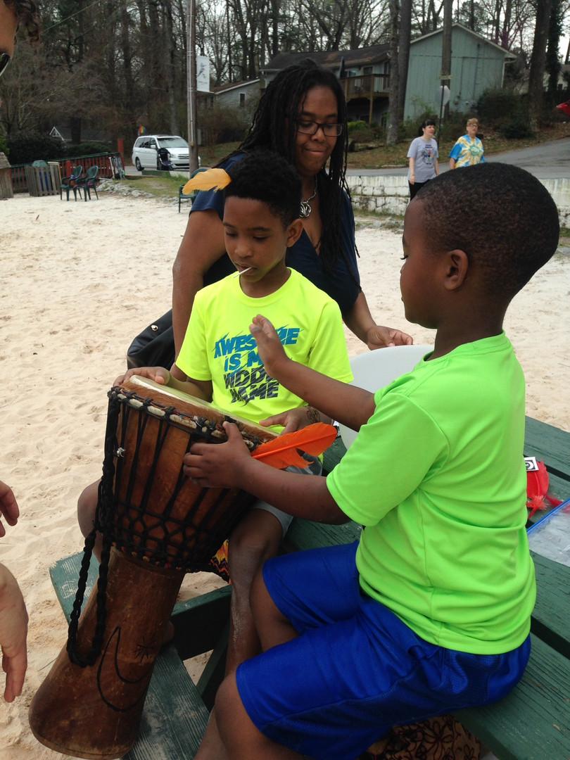 Phoenix Dance Kids Drumming 2015.jpeg