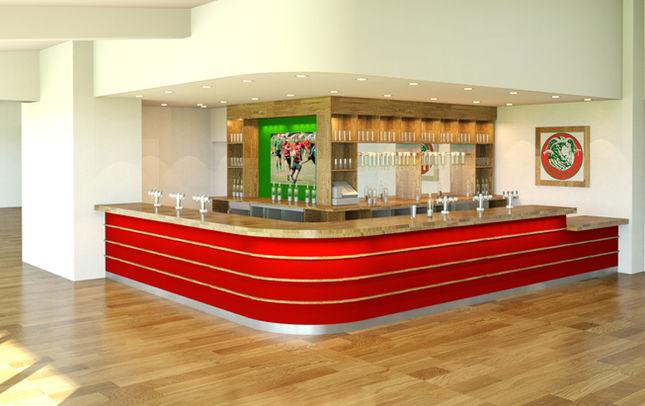 Bar Concept -