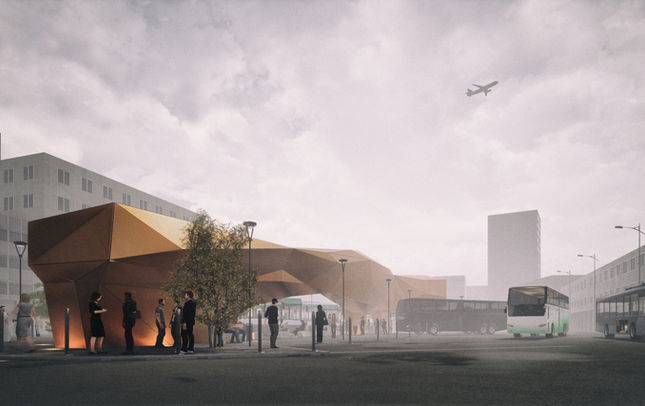 Transport Interchange Concept
