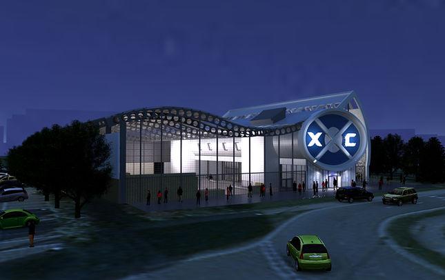 XC Centre - Hemel Hempstead