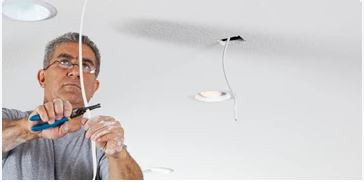 Choosing A Registered Electrician