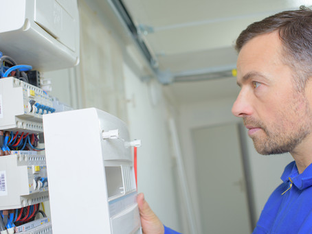 Mandatory electrical safety checks for landlords