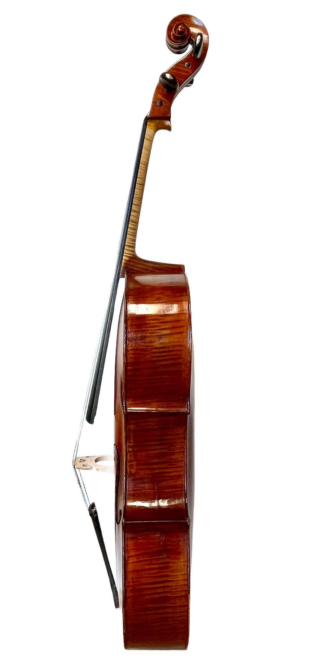 Violoncello von 1800. Cello kaufen, Cello Mieten.