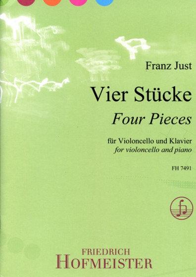 Vier Stücke