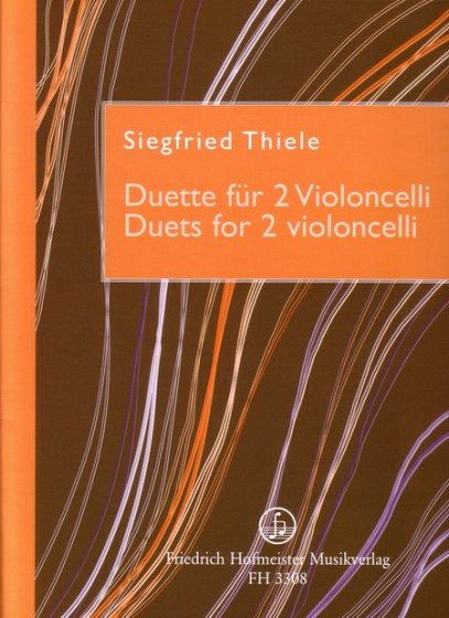 Thiele: Duette