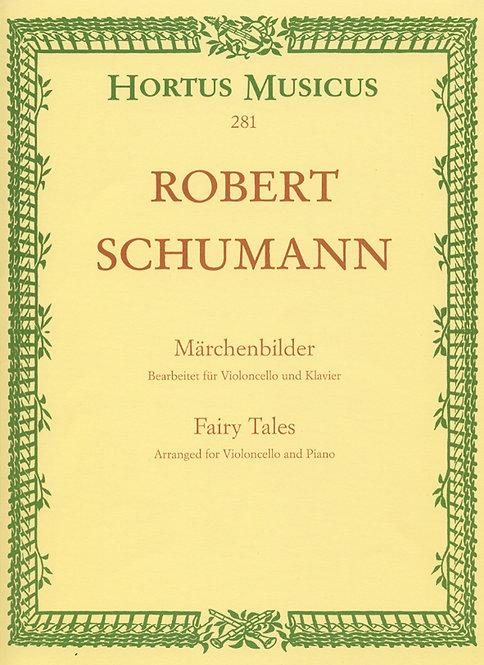 Schumann: Märchenbilder op. 113