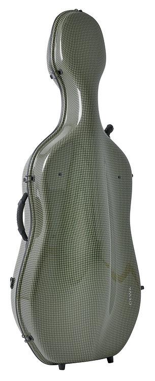 GEWA Cellokoffer Idea Aramid Carbon 3.1