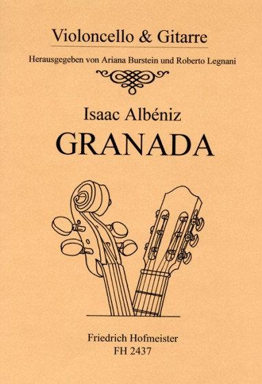 Albeniz: Granada
