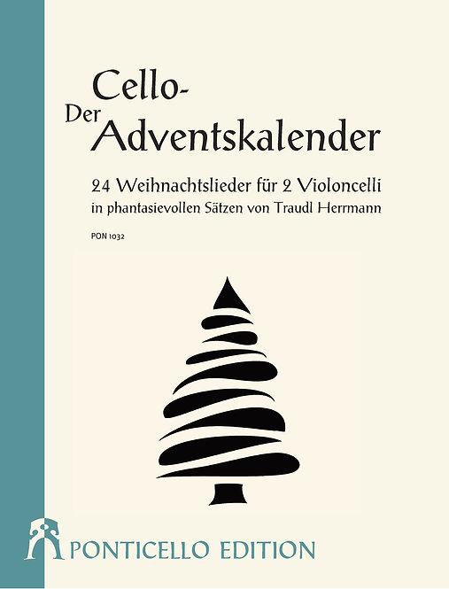 Der Cello-Adventskalender