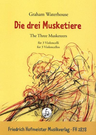 Waterhouse: Die drei Musketiere