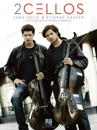2cellos: Luka Sulic & Stjepan Hauser Edition (...)