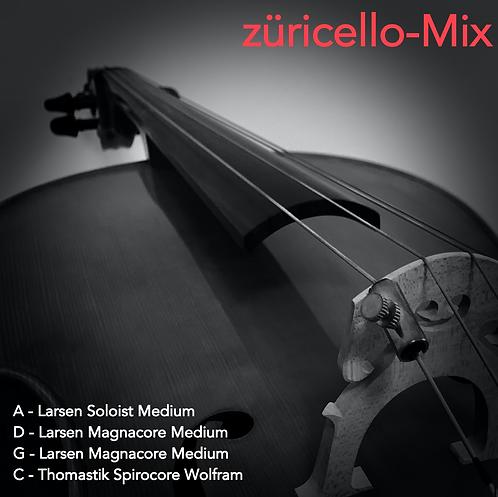 züricello-Mix - Saiten für Dich von züricello zusammengestellt