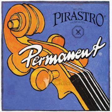 Pirastro Permanent - Satz