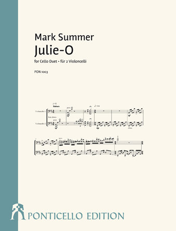 Summer: Julie-O
