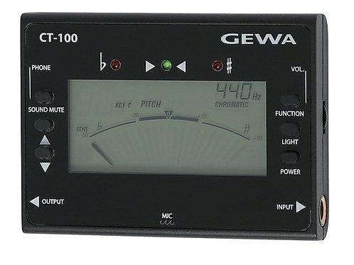 GEWA Stimmgerät CT-100