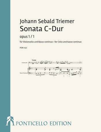Sonata C-Dur op. 1/1