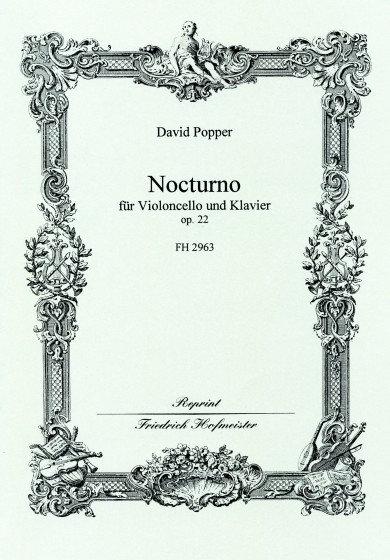 Nocturno op. 22