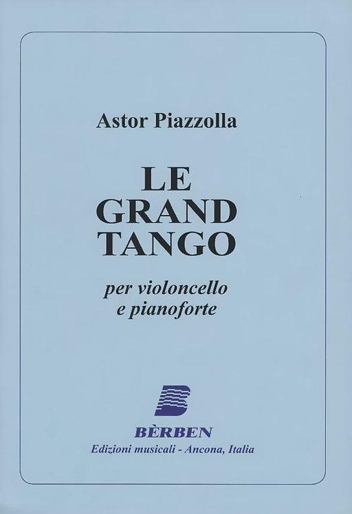 Piazzolla: Le grand tango