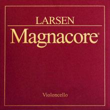 Larsen MAGNACORE (Einzelsaiten & Satz)