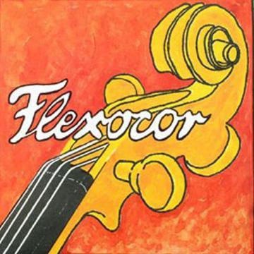 Pirastro Flexcor (Einzelsaiten & Satz)