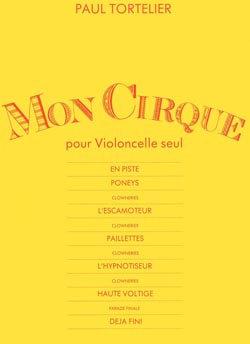 Mon cirque - solo
