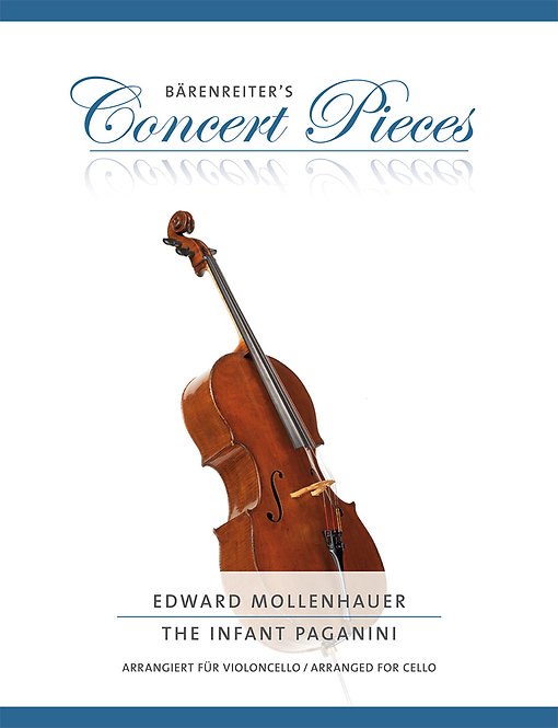 Mollenhauer: The Infant Paganini